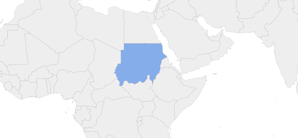 Sudan • CYRILLA: Global Digital Rights Law